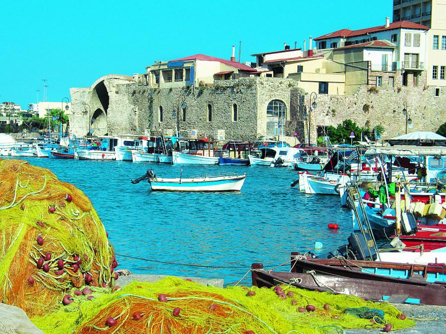 Heraklion, Crète, Grèce