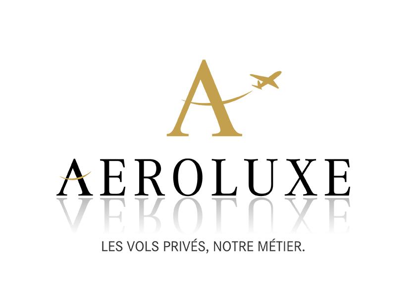 Logo-AEROLUXE