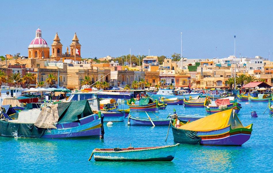 Malte 2020