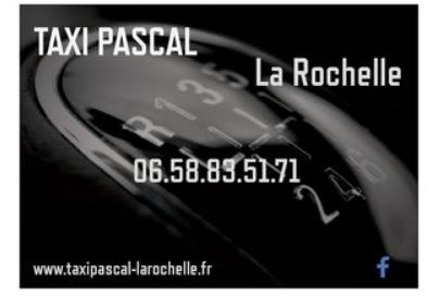 Visuel Taxi Pascal