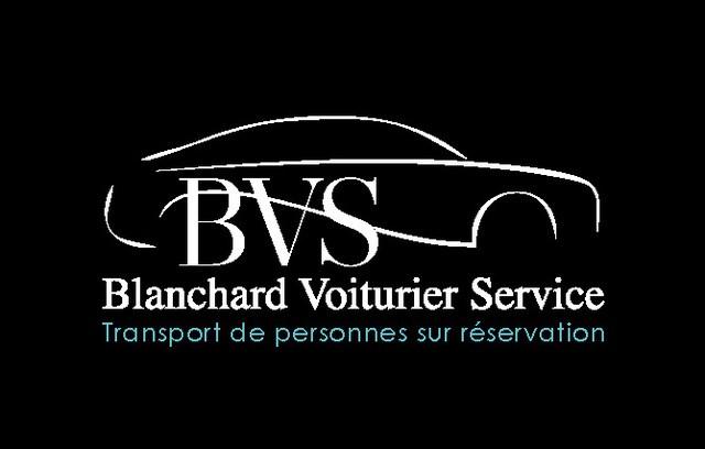 Blanchard Voiturier Service