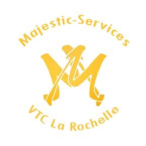 Logo VTC Majestic Services