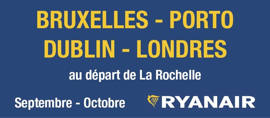 Manchette Ryanair Sept Oct