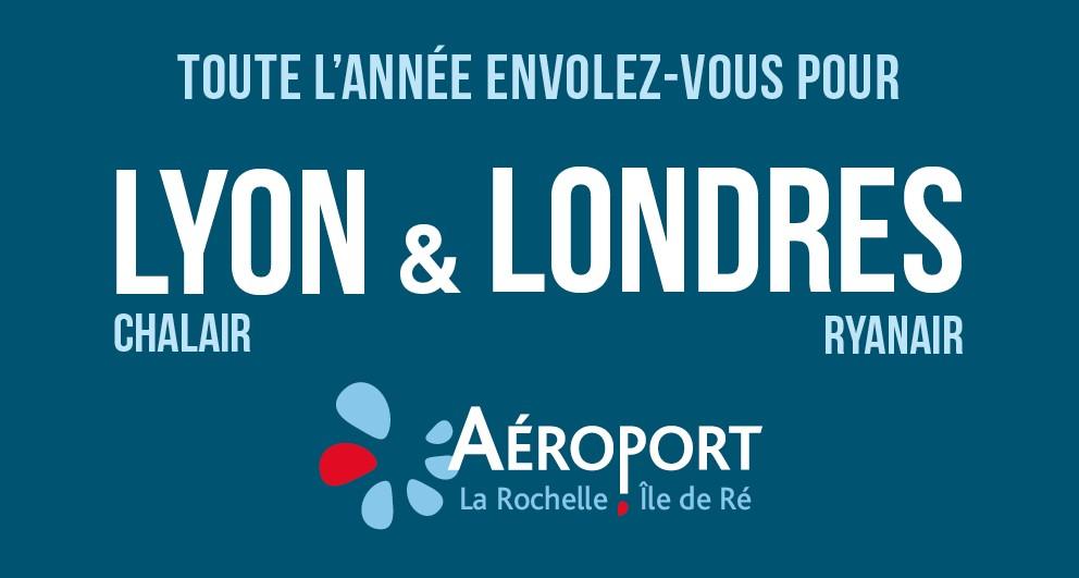 Hiver 2021 Lyon&Londres
